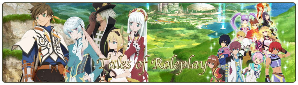 Tales of Roleplay