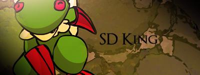 KoolAid's KoolArts SDKingLoom