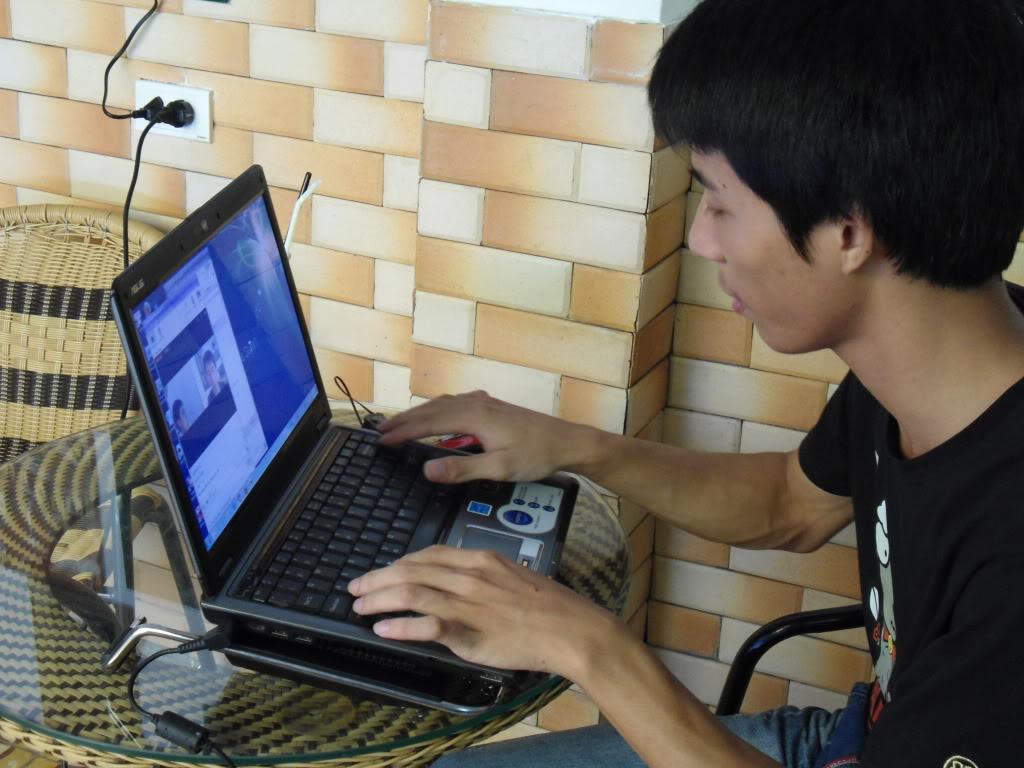 Ảnh và video của ikc trong buổi offline đầu niên khoá mới DSC00150