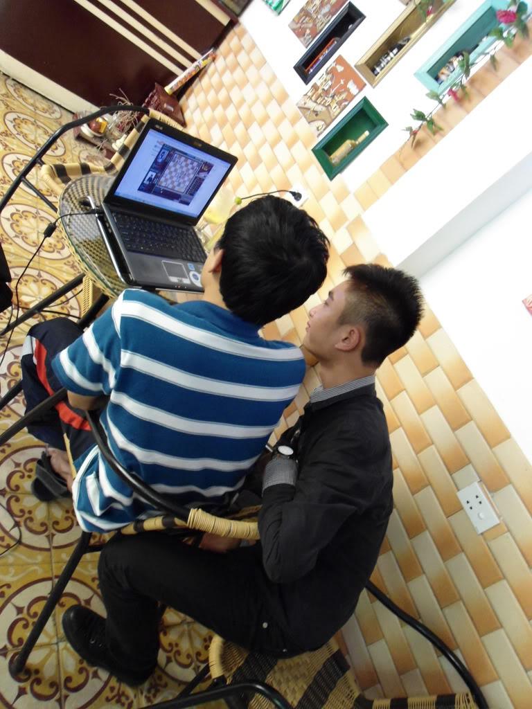 Ảnh và video của ikc trong buổi offline đầu niên khoá mới DSC00161
