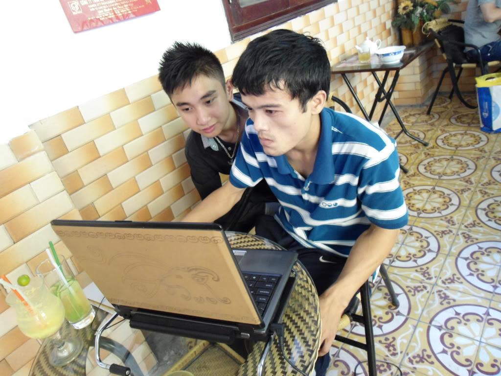 Ảnh và video của ikc trong buổi offline đầu niên khoá mới DSC00165