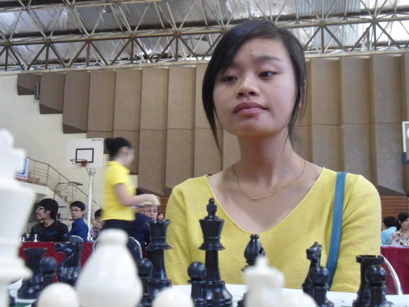ảnh của ICK tại Giải vô địch cờ vua HÀ NỘI DSC01785