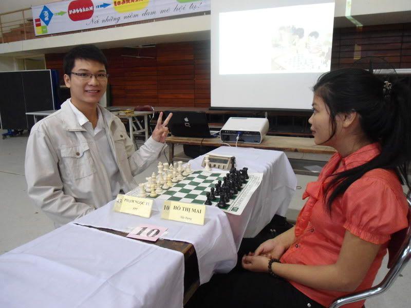 ảnh của ICK tại Giải vô địch cờ vua HÀ NỘI DSC01789