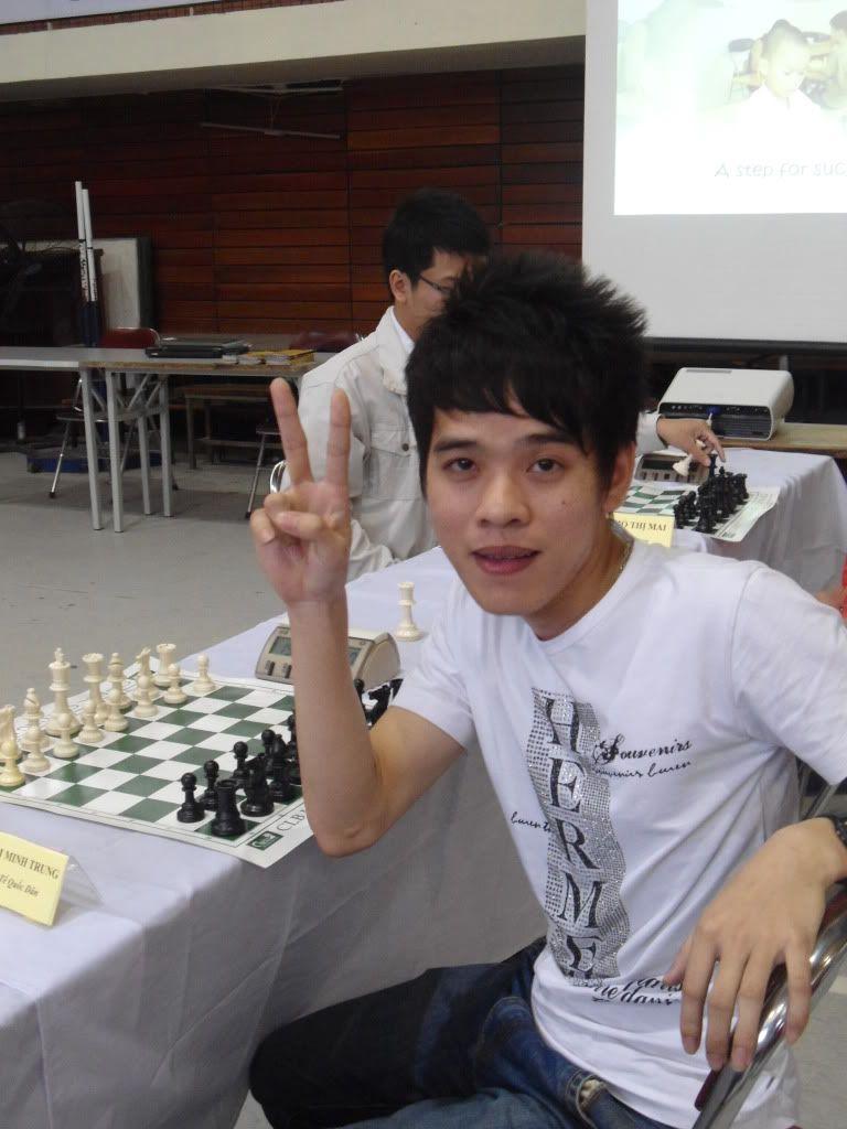 ảnh của ICK tại Giải vô địch cờ vua HÀ NỘI DSC01794