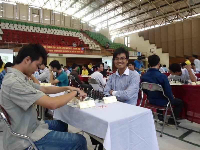 ảnh của ICK tại Giải vô địch cờ vua HÀ NỘI DSC01815