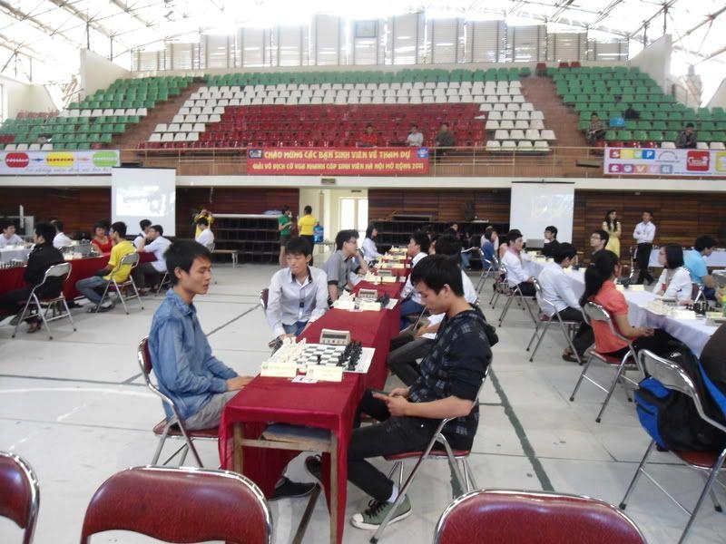 ảnh của ICK tại Giải vô địch cờ vua HÀ NỘI DSC01817