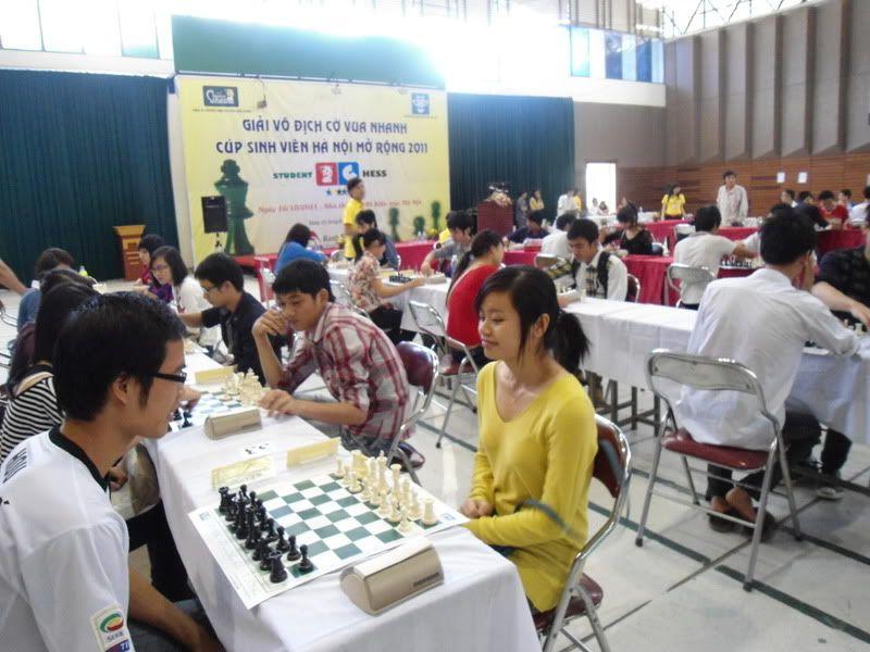 ảnh của ICK tại Giải vô địch cờ vua HÀ NỘI DSC01827
