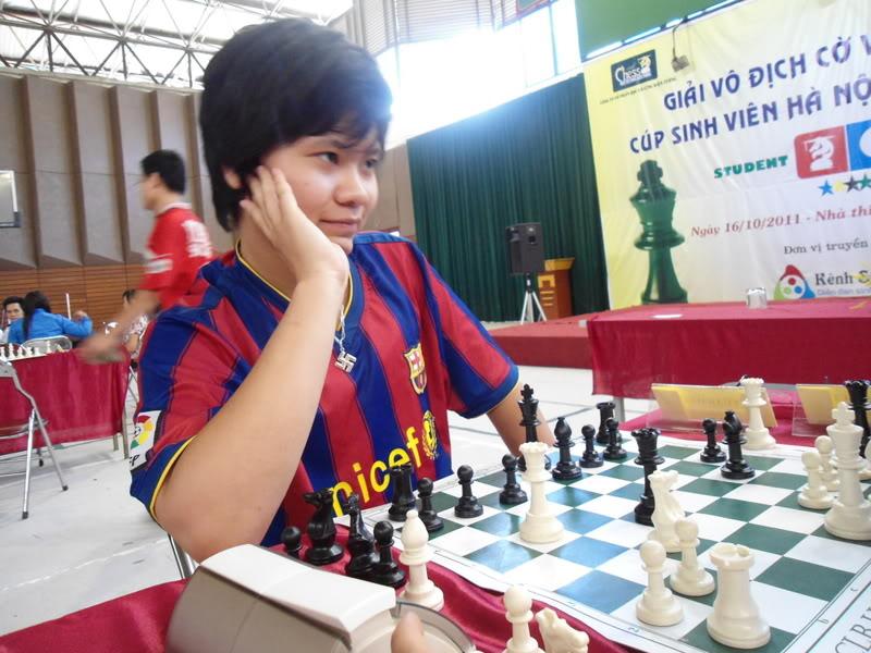 ảnh của ICK tại Giải vô địch cờ vua HÀ NỘI DSC01842
