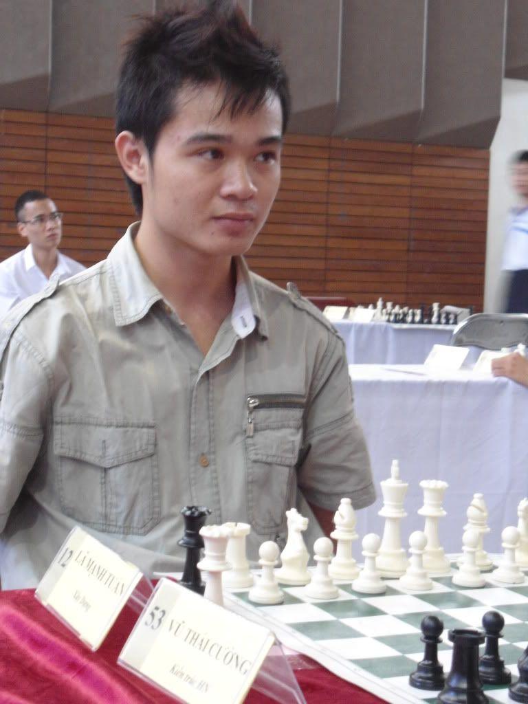 ảnh của ICK tại Giải vô địch cờ vua HÀ NỘI DSC01847