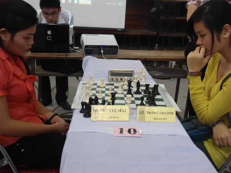 ảnh của ICK tại Giải vô địch cờ vua HÀ NỘI DSC01868