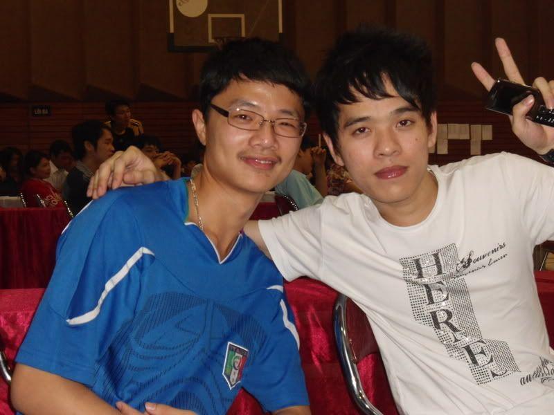 ảnh của ICK tại Giải vô địch cờ vua HÀ NỘI DSC01897