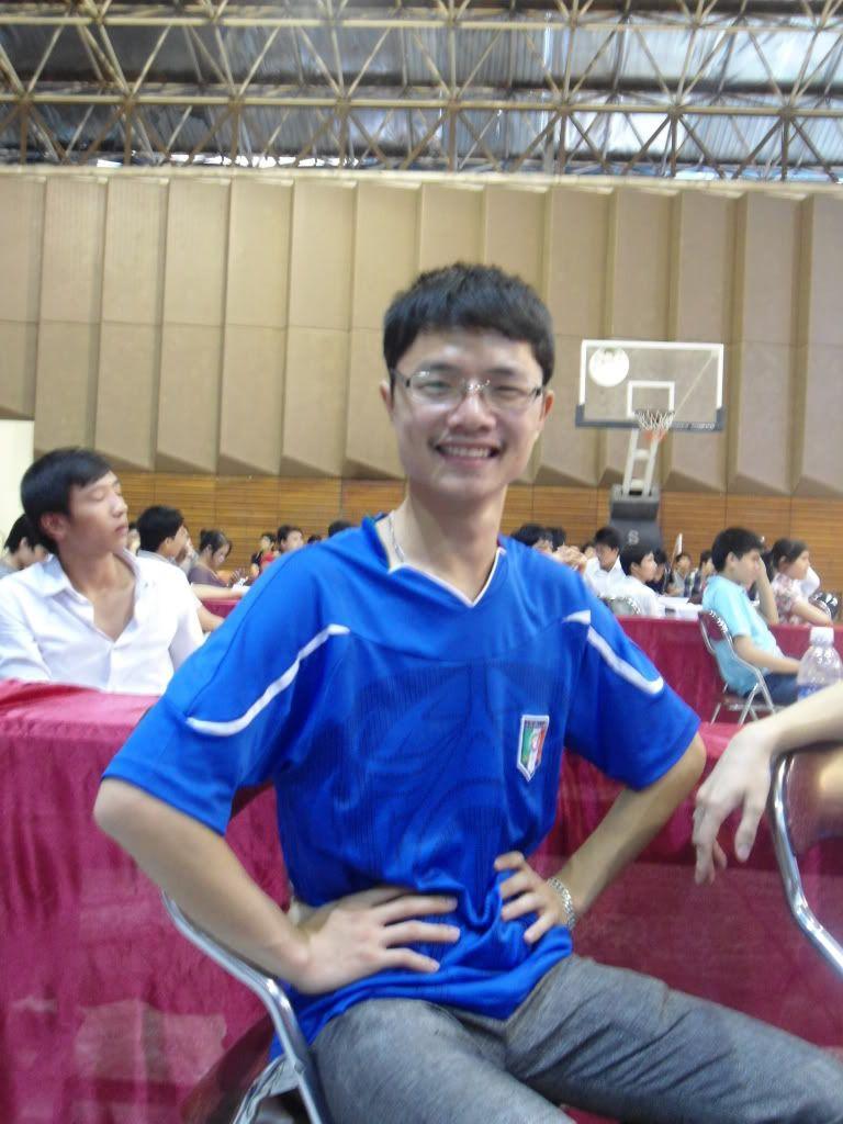 ảnh của ICK tại Giải vô địch cờ vua HÀ NỘI DSC01898