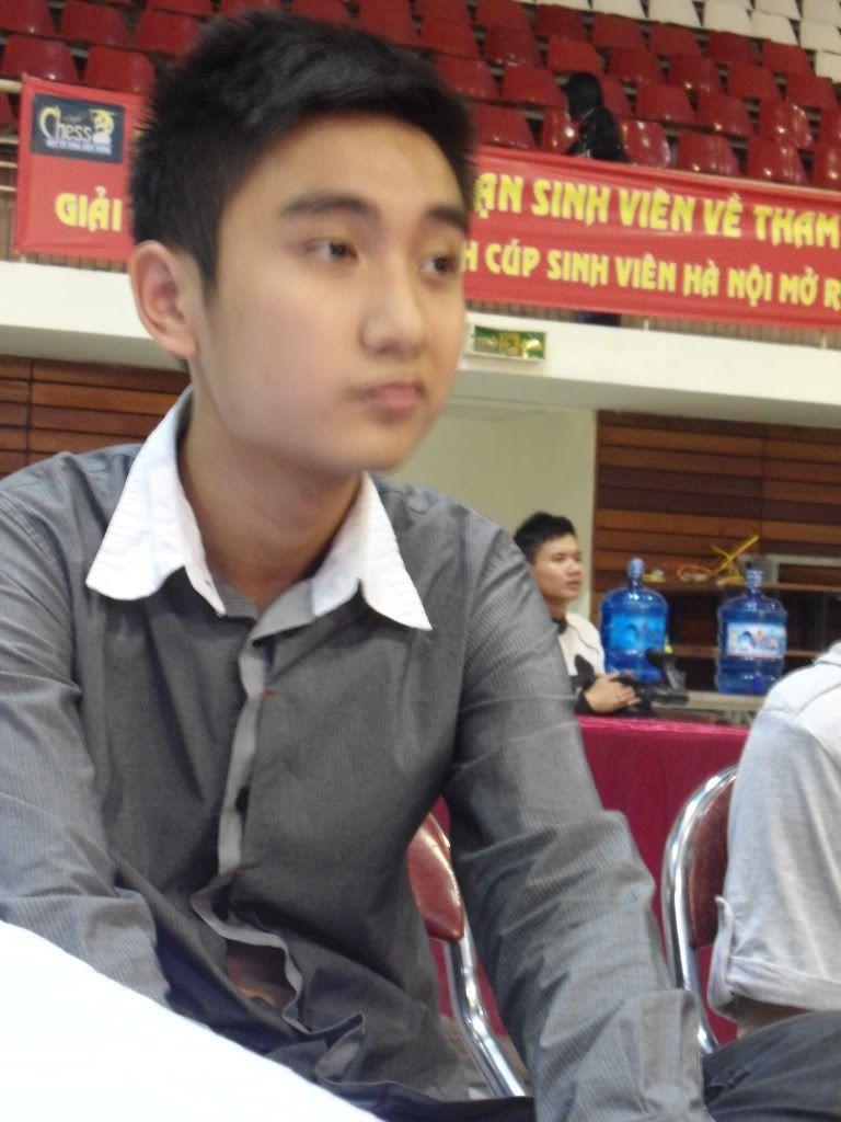 ảnh của ICK tại Giải vô địch cờ vua HÀ NỘI DSC01916