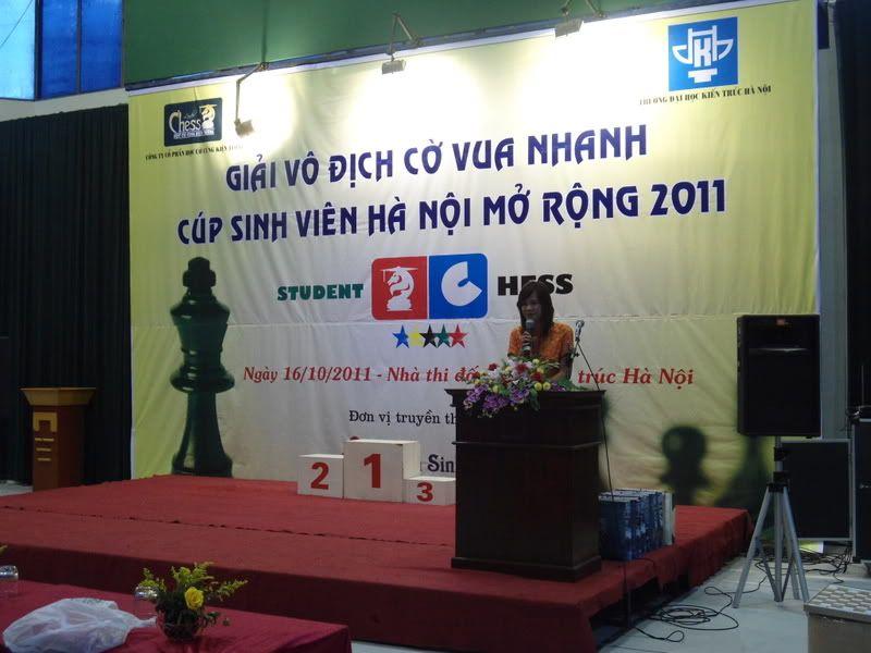 ảnh của ICK tại Giải vô địch cờ vua HÀ NỘI DSC01920