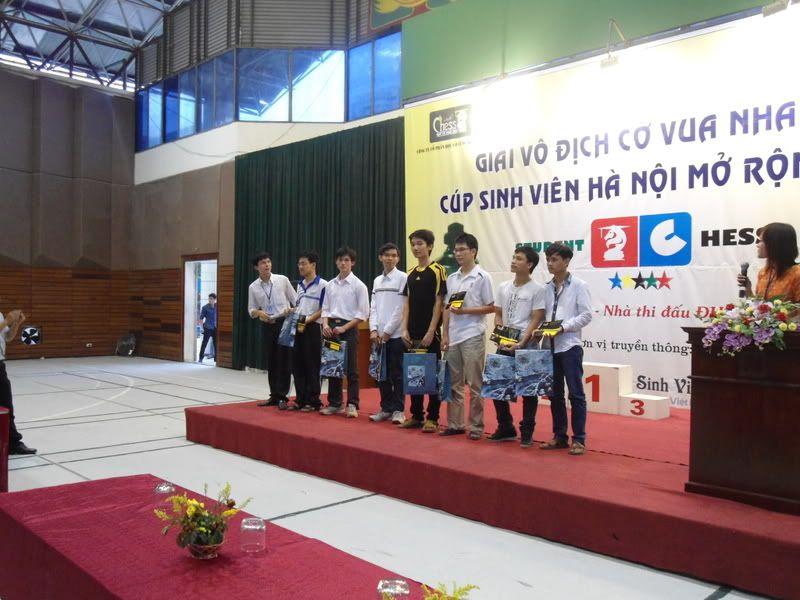 ảnh của ICK tại Giải vô địch cờ vua HÀ NỘI DSC01924