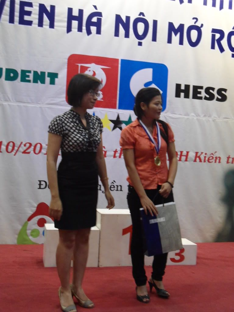 ảnh của ICK tại Giải vô địch cờ vua HÀ NỘI DSC01929