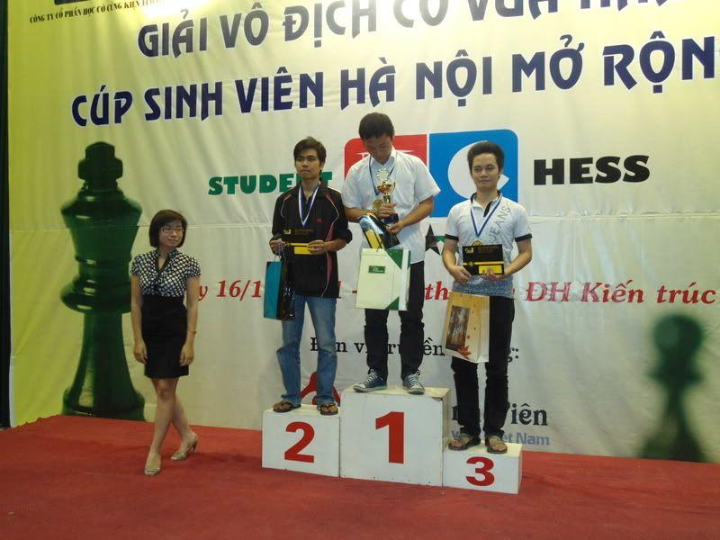 ảnh của ICK tại Giải vô địch cờ vua HÀ NỘI DSC01942