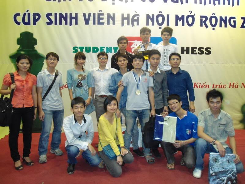 ảnh của ICK tại Giải vô địch cờ vua HÀ NỘI DSC01953