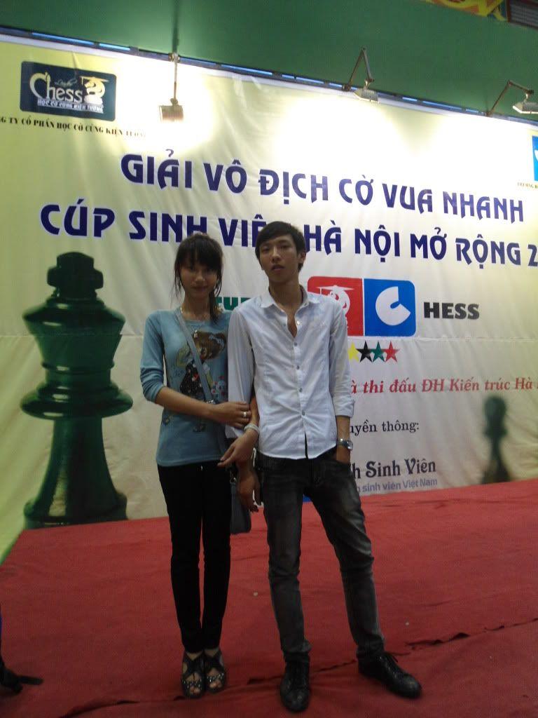ảnh của ICK tại Giải vô địch cờ vua HÀ NỘI DSC01954