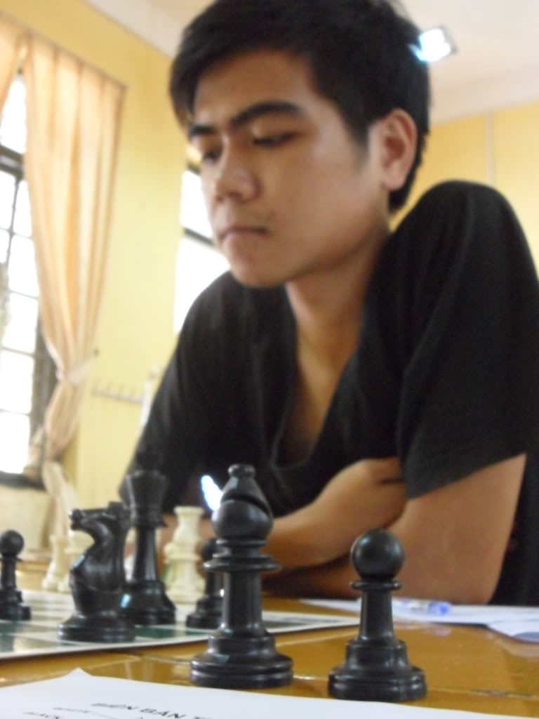 Một số hình ảnh của giải đấu IKC mở rộng lần 2 SAM_0524