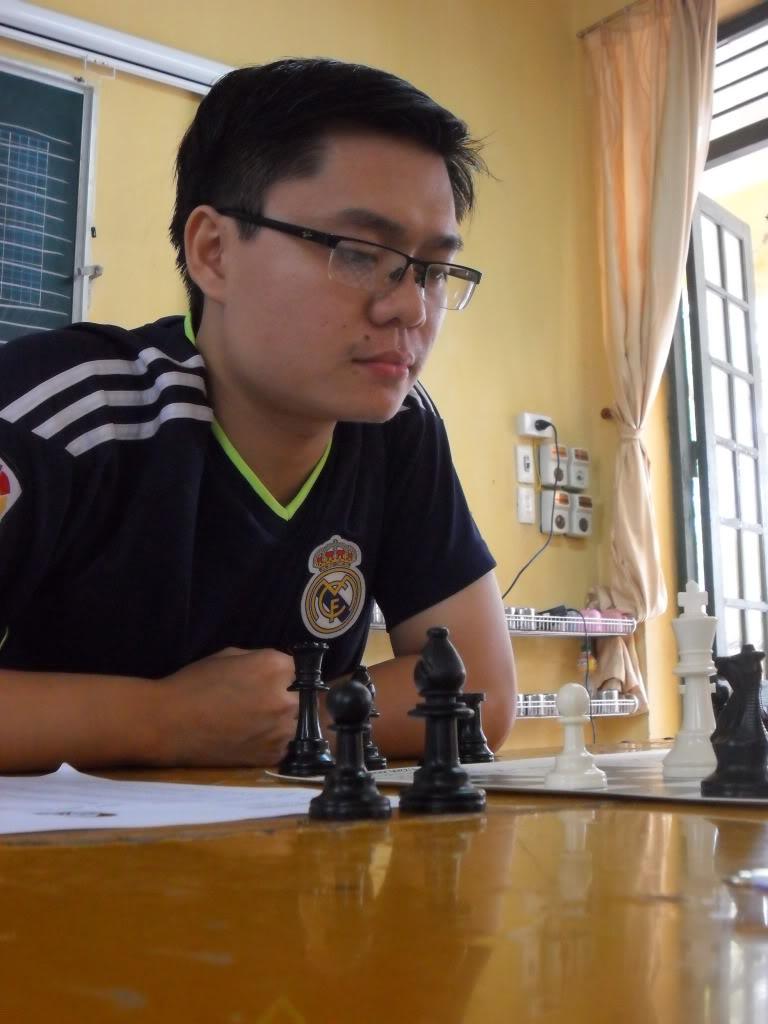 Một số hình ảnh của giải đấu IKC mở rộng lần 2 SAM_0527