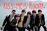 Kiss-Me's Room!