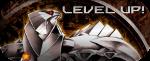 Horus el Dragón de la Llama Negra LV1