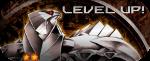 Horus el Dragón de la Llama Negra LV2