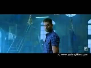 DHOOM 3 NEW MOVIE TRAILER AAMIR KHAN KATRINA UDAY EMRAAN ABHISHEK  209bede1