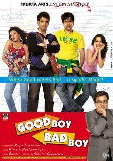 GOOD BOY BAD BOY 2007 46888c94