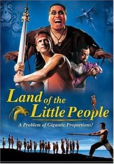 THE LAND OF LITTLE PEOPLE 2003 65b5cbc3