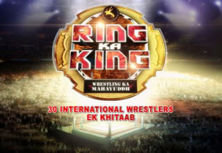 Ring Ka King wrestling HINDI ALL EPISODES WEEKLY UPDATED 6ddbee66