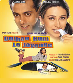 Dulhan hum le jayenge (comedy) 2000 dvdrip xvid watch online/dl 713a5b09