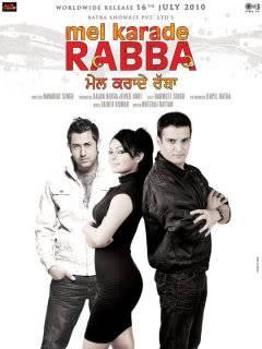 MILE KARE DE RABBA 2010 DVDRIP 72d33013
