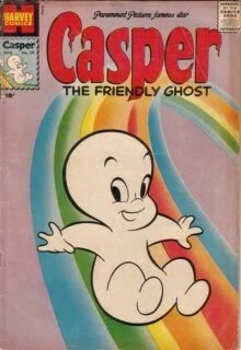 Casper the Friendly Ghost ALL EPISODES  75500b4c