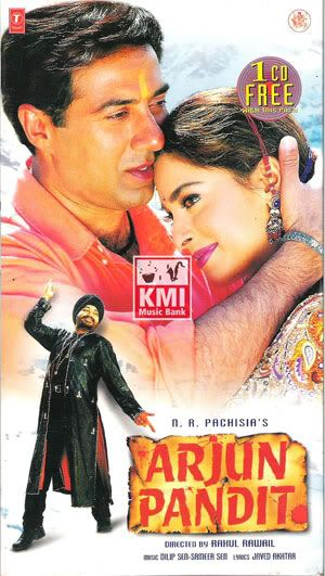 Arjun pandit 1999 dvdrip xvid watch online/DL  75954662