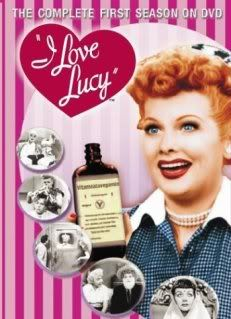 I LOVE LUCY SEASON 1 ALL EPISODES  780a7f86