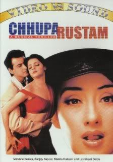 Chhupa Rustam DVDRIP 2001  7fde22c1