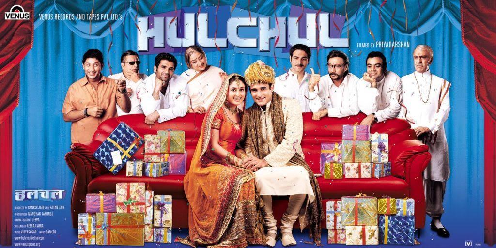 Hulchul 2004 dvdrip xvid comedy watch online/dl 8cb00fac