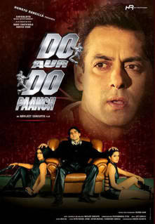 Do aur do paanch salman khan new movie trailer watch online 8d286f72