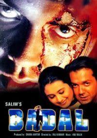 Badal (2000) - Hindi Movie 8e54a616