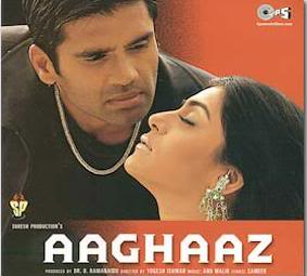 AAGHAAZ 2000 DVDRIP Aaghaaz-2000-Free-Hindi-Movie