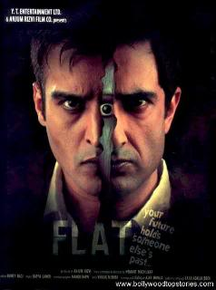 A Flat 2010 HORROR Hindi Movie HD A-flat