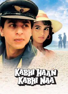 Kabhi Haan Kabhi Naa (1993) DVDRIP A35c6a40