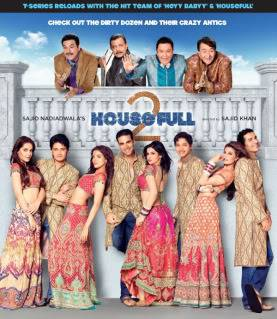 HOUSEFULL 2 Right Now Now - Full Video Song  A5284144