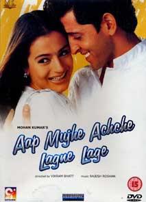 Aap Mujhe Achche Lagne Lage (2002)  B782e418