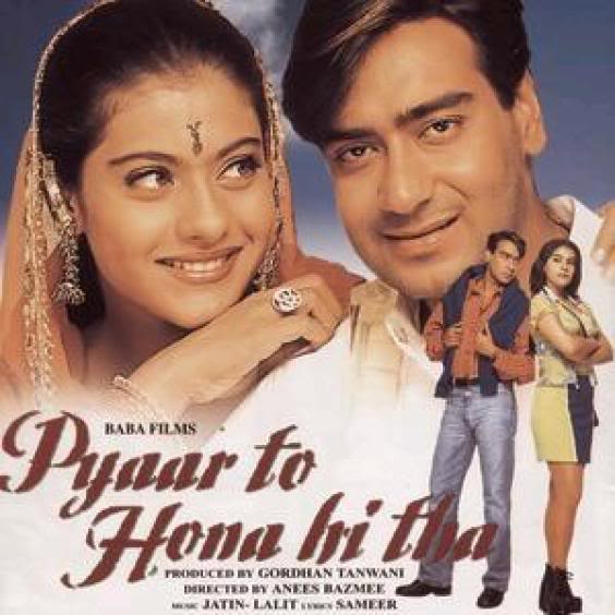Pyar to hona hi tha 1998 dvdrip xvid watch online/dl C1aa7753