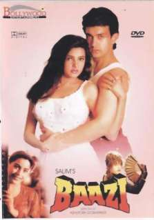 Baazi (1995) DVDRIP C90bf11d
