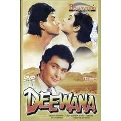 Deewana 1992 dvdrip xvid watch online/dl Cf6e3f62