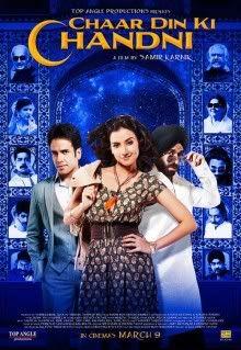 CHAAR DIN KI CHANDNI 2012 DVDSCR D5abb56c